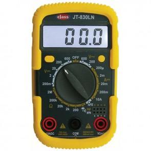 DIGITAL ÖLÇÜ ALETİ JT-830LN MİNİ CLASS