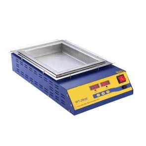 Dijital Lehim Potası 2000 Watt WT-280S 280x200x45mm