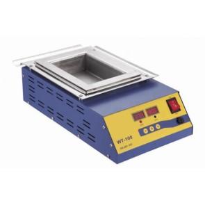Dijital Lehim Potası 500 Watt WT-100S 100x70x45mm