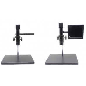 Digital Mikroskop Lcd Ekranlı Ledli Hd Mkr-002
