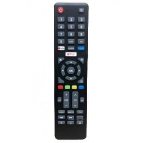 Dijitsu Led Lcd Tv Kumandası
