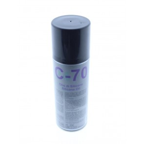 Due-Ci C-70 Silikon Yağı Sprey 200ml