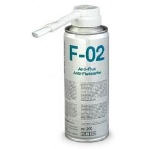 Due-Ci F-02 Flux Temizleyici