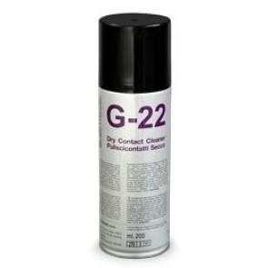 Due-Cı G-22 Kontak Temizliyici Yağsız