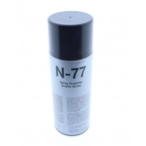 Due-Ci N-77 Grafit Sprey