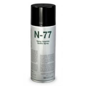 Due-Ci N-77 Grafit Sprey