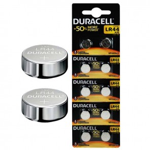 DURACELL A76 LR44 1.5V DÜĞME PİL 10LU PAKET