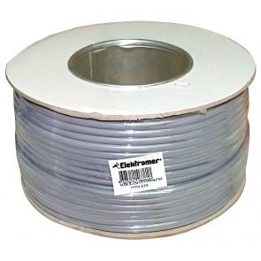 Elektromer Cctv-2+1 100Mt Kablo