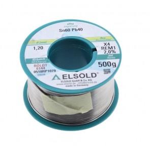 Elsold Els-Pb120/500 Makara Lehim Teli 1.20Mm 500GRr