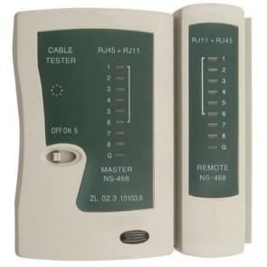 Ethernet Kablo Test Cihazı