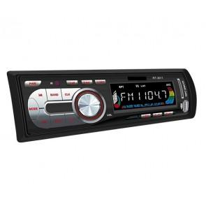 EVERTON RT-3011 USB/SD/FM/AUX MEKANİKSİZ OTO TEYP 4 X 50 WATT