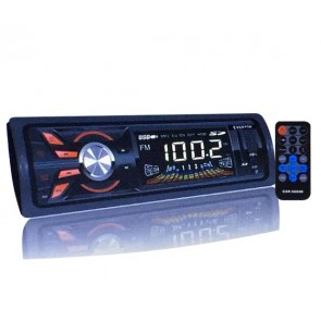 EVERTON RT-3012 USB/SD/FM/AUX MEKANİKSİZ OTO TEYP 4 X 50 WATT