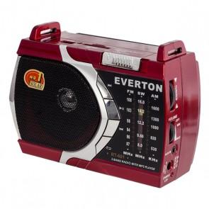 EVERTON RT-601 3 BAND USB-SD-FM MÜZİK KUTUSU