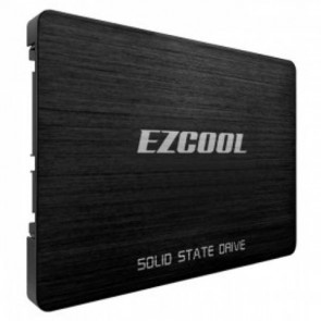 EZCOOL S280/480 GB 560-530 MB/S 3D NAND 2.5 SSD HARDDİSK