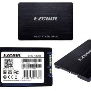 EZCOOL S400 120 GB 2.5 560-530 MB/S SSD HARDDİSK