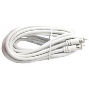 F Konnektörlü Hazır Kablo 1.8Mt