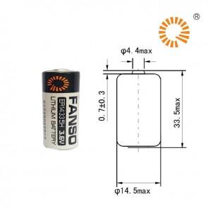 FANSO ER-14335 3,6V Lityum Pil