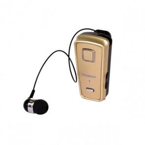 FİNEBLUE F-980 MAKARALI BLUETOOTH KABLOSUZ KULAKLIK (ÇİFT TELEFON BAĞLANABİLİR)