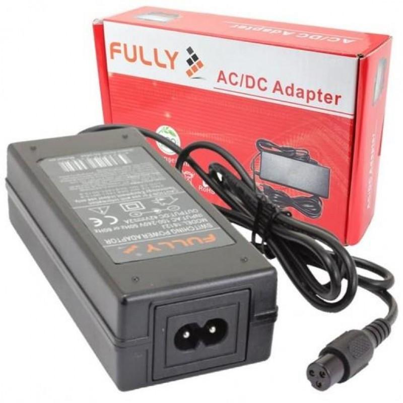 Fully Elektrikli Kaykay Adaptörü 42V 2 Amper Cincır Adaptörü