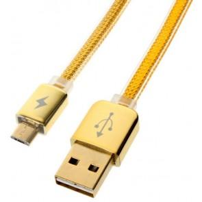 Gblue GX13 Micro USB Hızlı Şarj ve Data Kablosu