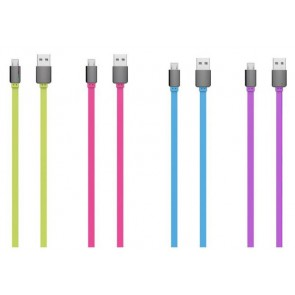 Gblue GX17 Micro USB Hızlı Şarj ve Data Kablosu