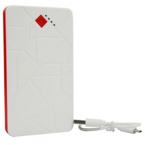 Gblue Power Bank 9000mA Çift Usb Çıkış