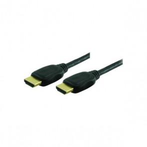 Gesi GS-163 Altın Uçlu 1.4V Hdmı Kablo (7 Mt)