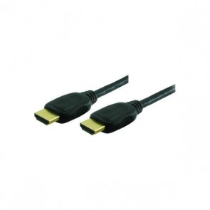 Gesi GS-164 Altın Uçlu Filtreli 1.4V Hdmı Kablo (10 Mt)