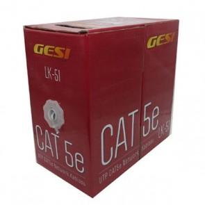 Gesi LK-51 305 Mt Cat 5 Kablo