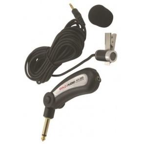 Gold Audıo Acs-888 Yaka Mikrofonu