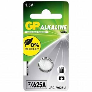 GP PX625A ALKALİN TEKLİ LR9 PİL