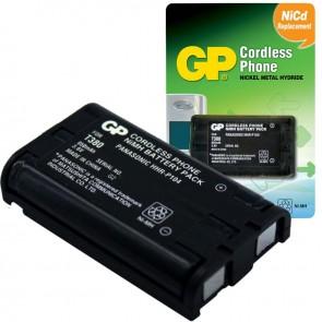 GP T380 3.6V/850MA TELSİZ TELEFON PİLİ