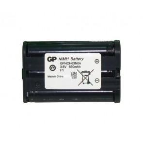 GP T444 3.6 VOLT 650MA 65AAAH TELSİZ TELEFON PİLİ