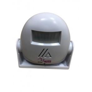 Harekete Duyarlı Sensör Cihazı (Lütfen Maskenizi Takınız İkazlı)