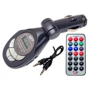 HELLO HL-19684 USB/SD HAFIZASIZ FM TRANSMITTER