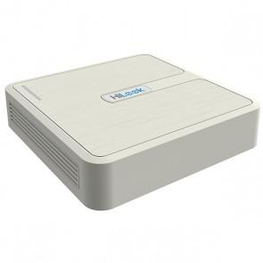 HILOOK DVR-104G-F1 4 KANAL 1 SES HD-TVI/AHD/CVI/CVBS DVR KAYIT CİHAZI (1X6TB)
