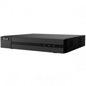 HILOOK DVR-208G-F1 8 KANAL 1 SES HD-TVI/AHD/CVI/CVBS DVR KAYIT CİHAZI (1X6TB)