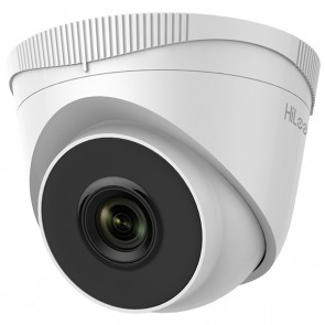 HILOOK IPC-T221H 2 MP 1080P 1/2.8 2.8/4/6MM SABİT LENS 30 MT POE IP DOME KAMERA