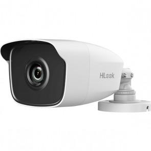 HILOOK THC-B220-MC 2 MP CMOS 1080P 2.8/3.6MM 40 MT HD-TVI/AHD/CVI/CVBS TURBO HD MİNİ BULLET KAMERA