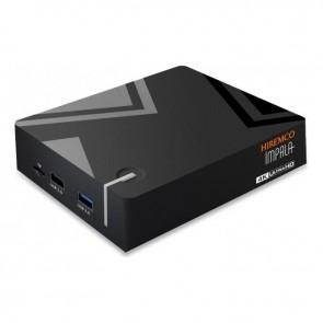 HIREMCO İMPALA S905W 2GB DDR RAM 16GB ROM 4K ULTRA HD MİNİ HYBRID ANDROID 9.0 4K IP TV BOX