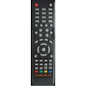 Hiremco Korax Mini HD Hometech Uydu Alıcı Kumandası