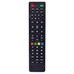 Hiremco Seoultech Zımba IP TV Full HD Uydu Alıcısı Kumandası