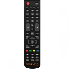 Hiremco Turbo Ip Tv Kumandası