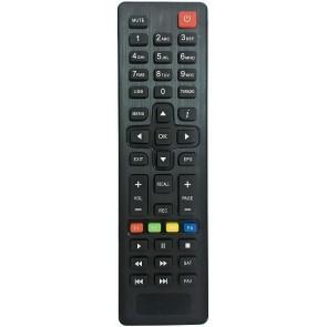 Hitech Premium Hd Uydu Kumandası Korax