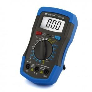 Holdpeak 33D Multimetre / Ölçü Aleti
