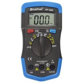Holdpeak 36G Multimetre