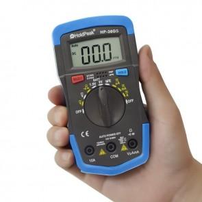 Holdpeak 36G Multimetre / Ölçü Aleti
