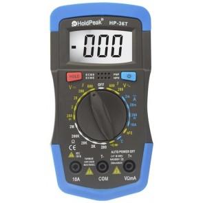 Holdpeak 36T Multimetre / Ölçü Aleti