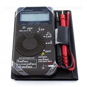 Holdpeak HP-4203A Multimetre / Ölçü Aleti