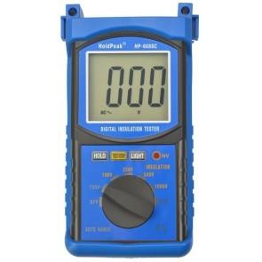 Holdpeak 6688 C İzolasyon Meger Test Probu